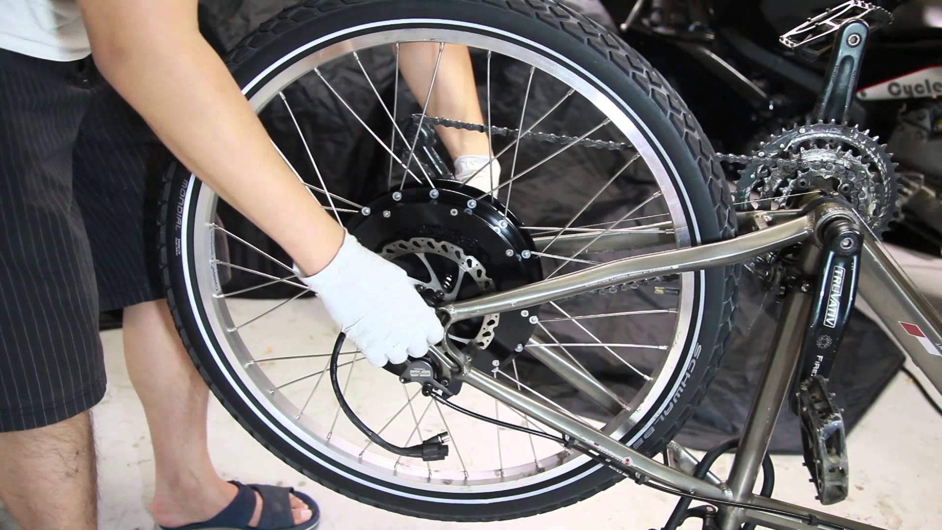 Anti-dumping duties Chinese e-bikes still disrupting European
